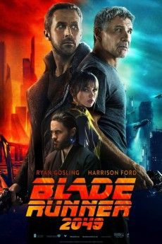 View Torrent Info: Blade Runner 2049 (2017) [720p] [YTS] [YIFY]