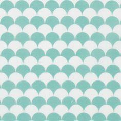 Tissu pastel Ecaille - Tissus - MAISON Mondial Tissus