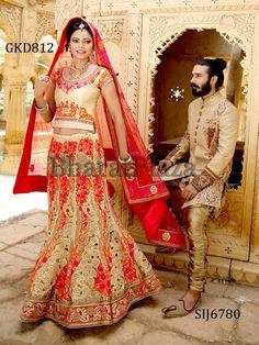 Indian Wedding Combo Item Code: WED914 http://www.bharatplaza.com/new-arrivals/combos.html