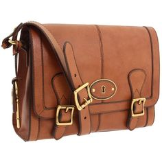 Fossil Vintage Re-Issue Messenger