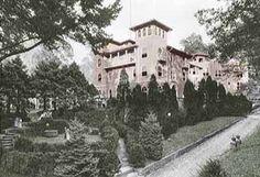 National Park Seminary - Villa