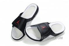 brand new fbe11 84728 Jordan Pas Cher - Air Jordan Hydro 12 Sandals Noir Blanc Christmas Deals,  Price   57.00 - Reebok Shoes,Reebok Classic,Reebok Mens Shoes