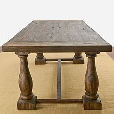 Greyson Fixed Dining Table | World Market