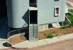 Social Housing Building in Valjevo by 1X2STUDIO