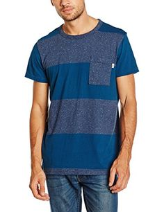 VANS Vans Beecher Pocket T-Shirt. #vans #cloth #