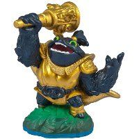 Skylanders Swap Force Characters, Figures, Pictures and List