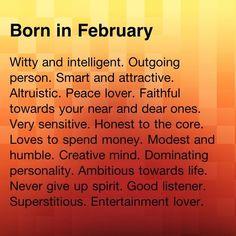 51 Trendy Birthday Quotes For Me February Zodiac Signs Aquarius Pisces Cusp, Aquarius Traits, Aquarius Quotes, Zodiac Signs Aquarius, Aquarius Woman, Pisces Horoscope, Pisces Man, Zodiac Mind, February Quotes
