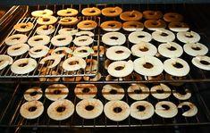 fırında elma kurutma Russian Recipes, Doughnut, Cookies, Desserts, Polish, Tv, Food, Crack Crackers, Tailgate Desserts