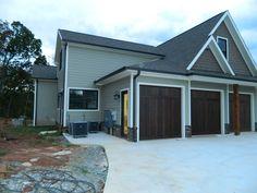 Amicalola Cottage Plans pictures FOR GARRELL DESIGNED HOMES
