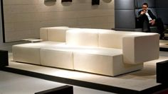 vincent van duysen sofa - Pesquisa Google