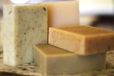 Receitas caseiras de Desodorantes, Xampus, Sabonetes, Pasta de Dente e outros produtos de higiene pessoal