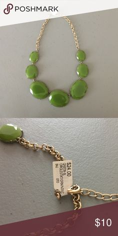 Statement Necklace NWT! Francesca's Collections Jewelry Necklaces