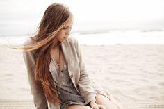 Melancholia by the sea