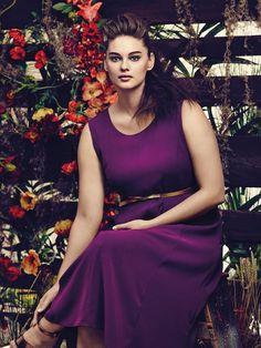 Bright colors of inspiration. Fashion International Group · Marina Rinaldi 9e37cf872