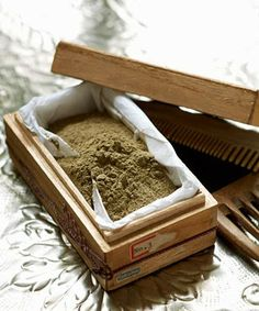 Bentonite Clay Cleanse for Natural Hair- Homemade Products! | Curly Nikki | Natural Hair Styles and Natural Hair Care