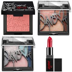 Smashbox Love Me Collection Smashbox Spring 2013. We should be getting this collection next week!
