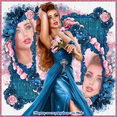 Frozen Wallpaper, Painting Of Girl, Gifs, Fantasy Girl, Artwork, Maya, Beautiful Things, Beauty, Color