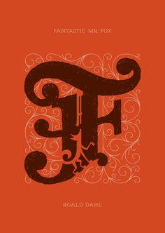 The Fantastic Mr. Fox by Jonathan Ball