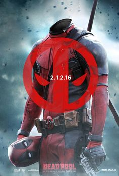 If Deadpool were in Batman VS Superman movie - Marvel & DC crossover - Deadpool poster