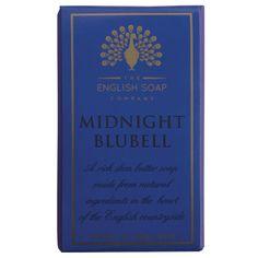 Miidnight BlueBell