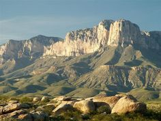 On my list for a possible hiking trip Summer Vacation Spots, Vacation Trips, Texas Travel, Texas Roadtrip, Zion National Park, National Parks, Guadalupe Peak, Texas Flood, Guadalupe Mountains National Park