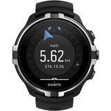 Suunto - Spartan Sport Wrist HR Baro GPS Heart Rate Monitor Watch - Stealth