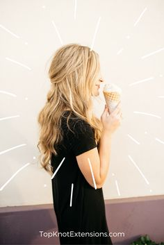 Do you want to offer the Fastest, easiest and least damaging hair extensions method to your clients? Click here to find out more.