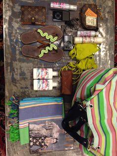 Fashion immagini rubate della beachbag Virgola