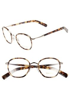 092a87a96ad60 Tom Ford 51mm Optical Glasses (Online Only) available at  Nordstrom Womens  Toms,
