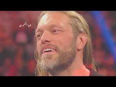Wwe Edge, Adam Copeland, Wwe Wrestlers, Einstein, Wrestling, Christian, Youtube, Animals, Lucha Libre
