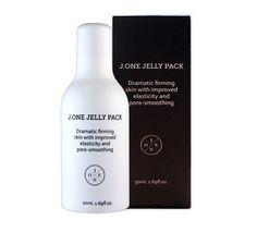 J.ONE Jelly Pack Jiwon Ha Corset Pack Pore smoothing lifting ample (50ml) #JONE