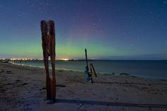 10 photos d'aurores boréales à couper le souffle