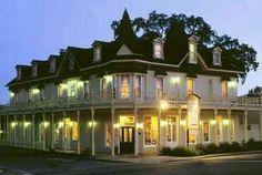 Hopland Hotel Ca