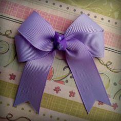 Lazo lila