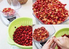 Šípková marmeláda a zavařenina Raspberry, Strawberry, Fruit, Food, Syrup, Essen, Strawberry Fruit, Meals, Raspberries