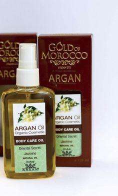 Argan- Jasminblomst | Argan Beauty Nettbutikk