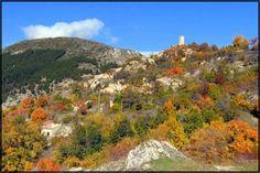 Torre di Sperone - Il borgo bistrattato - Paesi Fantasma