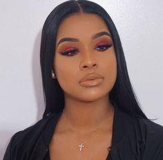 Beautiful Makeup Looks Makeup On Fleek, Flawless Makeup, Cute Makeup, Glam Makeup, Gorgeous Makeup, Pretty Makeup, Makeup Tips, Beauty Makeup, Makeup Looks