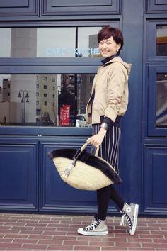 Maki's wardrobe&お返事です の画像|田丸麻紀オフィシャルブログ Powered by Ameba