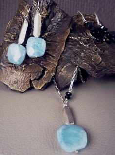 cj  tennant jewellery Craft Museum, Craft Sale, Turquoise Necklace, Wave, Artisan, Jewellery, Crafts, Jewels, Manualidades