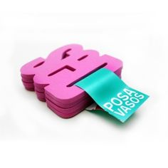 Posavasos Sed Cool Inventions, Pink Love, Laser Cutting, Pink Color, Coasters, Favors, Baby Shower, Cool Stuff, Creative