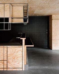 Oki Interiors By Atelier Abraha Achermann