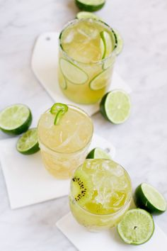Fiesta Forever With Our Best Margarita Recipes