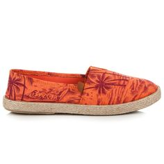 Letné slipony T016-36OR Loafers, Shoes, Fashion, Travel Shoes, Moda, Zapatos, Moccasins, Shoes Outlet, Fashion Styles