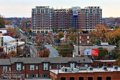 South End North Carolina, The Neighbourhood, Charlotte, Multi Story Building, City, The Neighborhood, Cities