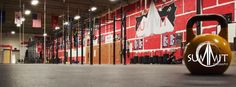 CrossFit Games Special: 1 free unlimited month at Summit CrossFit!