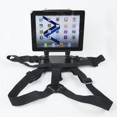 iPad Body Mount - READYACTION