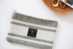 We love the way @theamericanedit styled the cozy and oh-so-perfect-for-winter Faribault for Target collection.