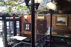 The Dove Pub Hammersmith | Upper Mall London Pub Reviews  Bookings | DesignMyNight