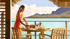 Bora Bora Resort Photos & Videos | Four Seasons Resort Bora Bora